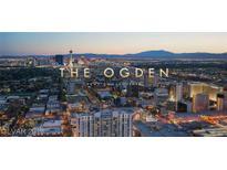 View 150 N Las Vegas Bl # 1809 Las Vegas NV