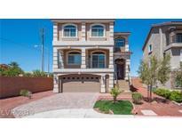 View 6086 Montana Peak Ave Las Vegas NV