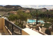 View 29 Montelago Bl # 243 Henderson NV