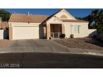 View 1694 Clear Look Ct Henderson NV