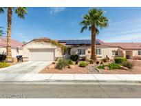 View 2606 Gardenia Flower Ave North Las Vegas NV