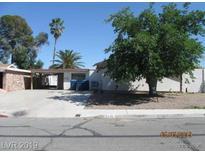 View 5120 San Anselmo St Las Vegas NV