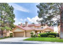 View 7857 Rancho Mirage Dr Las Vegas NV