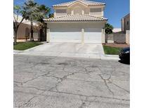 View 538 Rancho Del Mar Way North Las Vegas NV