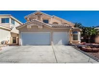 View 610 Rancho Del Mar Way North Las Vegas NV