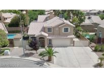 View 1309 Silver Reef Ct Henderson NV
