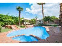 View 3120 Firenze Ct Las Vegas NV