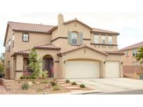 View 3025 San Niccolo Ct North Las Vegas NV