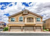 View 3520 Hazelnut Pine Pl # 1 North Las Vegas NV