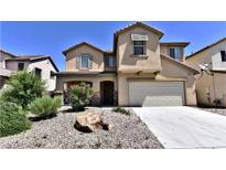 View 3616 Prairie Orchid Ave North Las Vegas NV