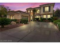 View 11530 Mystic Rose Ct Las Vegas NV