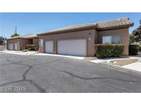 View 4725 Wild Draw Dr North Las Vegas NV