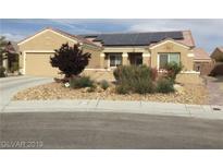 View 7729 Rock Wren Ct North Las Vegas NV