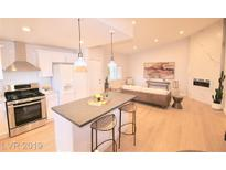 View 400 Amber Pine St # 202 Las Vegas NV