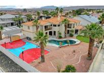View 7210 Birkland Ct Las Vegas NV
