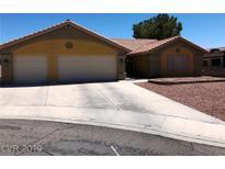 View 6571 Monterey Vista Ct Las Vegas NV