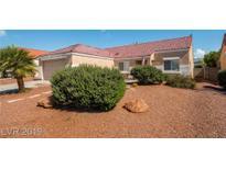 View 2512 W El Campo Grande Ave North Las Vegas NV