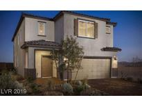 View 10520 Grey Adler St # Lot 34 Las Vegas NV