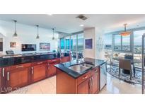 View 4525 Dean Martin Dr # 1706 Las Vegas NV