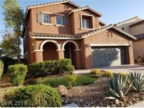 View 7855 Red Rock Ridge Ave Las Vegas NV