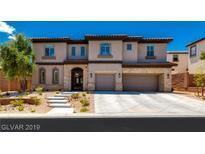 View 8233 Bella Famiglia Ave Las Vegas NV