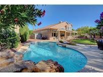 View 2711 Jamie Rose St Las Vegas NV