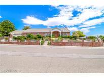 View 4095 N Chieftain St Las Vegas NV