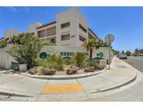 View 1361 E University Ave # 304 Las Vegas NV