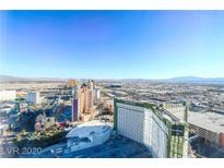 View 3750 Las Vegas Bl # 4301 Las Vegas NV