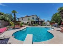 View 4383 Garland Ct Las Vegas NV
