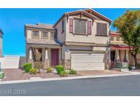 View 8132 Amesbury Canyon St Las Vegas NV