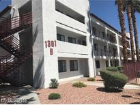 View 1361 E University Ave # 308 Las Vegas NV