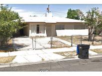 View 516 Wyatt Ave Las Vegas NV