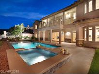 View 1320 Enchanted River Dr Henderson NV
