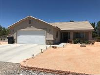 View 1200 W Sierra Vista Cir Pahrump NV