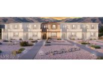 View 1193 Granada Flats Ct # Lot 68 Henderson NV