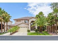View 5574 San Florentine Ave Las Vegas NV