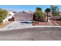 View 909 Cobblestone Cove Rd North Las Vegas NV