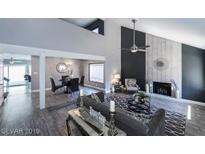 Montara Estates Las Vegas Nevada Homes For Sale