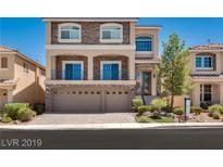 View 6427 Parrot Ridge Ct Las Vegas NV