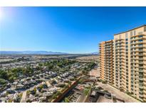 View 8255 Las Vegas Bl # 1620 Las Vegas NV