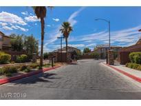 View 3704 Thomas Patrick Ave North Las Vegas NV