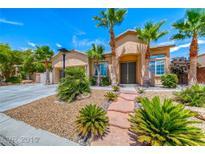 View 8158 Owl Clan Ct Las Vegas NV