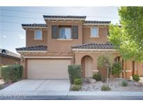 View 4843 Blue Rose St North Las Vegas NV