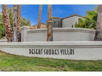 View 3151 Soaring Gulls Dr # 2159 Las Vegas NV