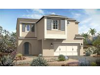 View 529 Norcia Pl Henderson NV