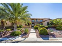 View 7416 Via Fiorentino St Las Vegas NV
