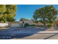 View 3460 Spencer St Las Vegas NV