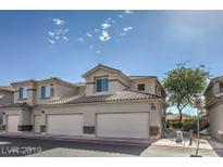 View 6770 Caporetto Ln # 204 North Las Vegas NV