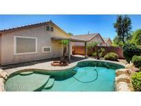 View 2591 Chantemar St Las Vegas NV